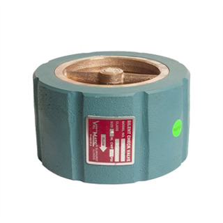 Picture of VALMATIC SILENT CHECK VALVE | WAFER | 6"