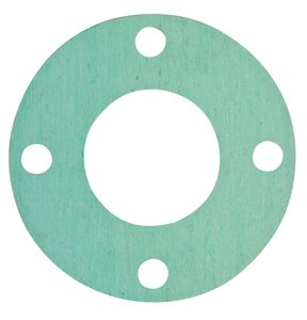 """Picture of GASKET   FLANGE   1.5"""" X 1/16"""""""
