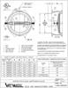 """Picture of VALMATIC DUAL DISC CHECK VALVE 